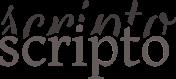 Scripto Logo